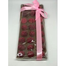 Nastia garden šokoladas su...