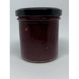 Aitriųjų paprikų džemas...