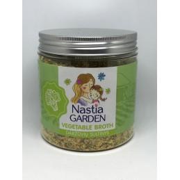 Daržovių sultinys Nastia...