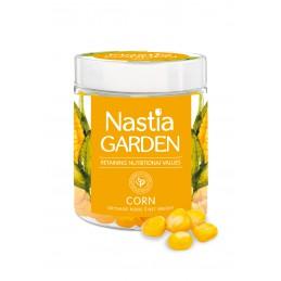 Nastiagarden liofilizuoti kukurūzai