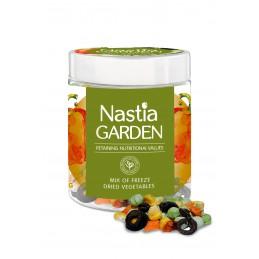 Nastiagarden daržovių mišinys