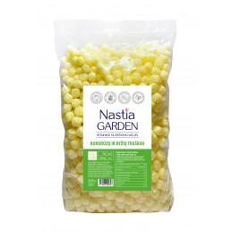 Kukurūzų ir ryžių traškiai