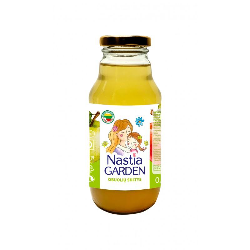 obuolių sultys 0,33